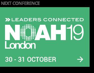 NOAH London Conference 2019