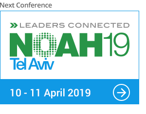 NOAH19 Tel Aviv Conference