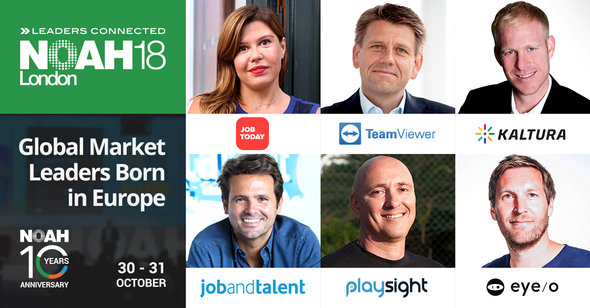 Top SaaS Players –  N18 London Highlights