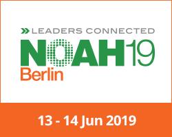 NOAH19 Berlin Conference 13-14 June