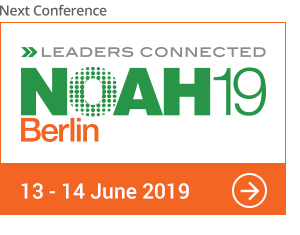 NOAH19 Berlin Conference - Save the Date