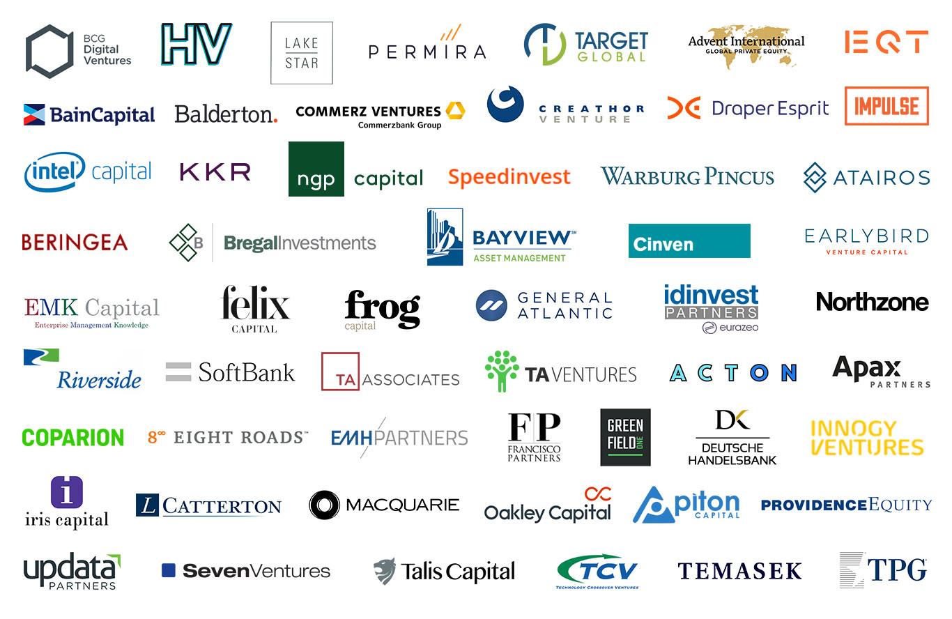 NOAH19 Berlin - Investor Partner