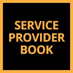 NOAH Service Provider Book
