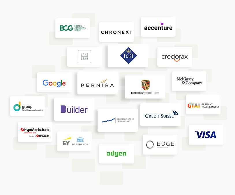 NOAH Conference -Selected Partners
