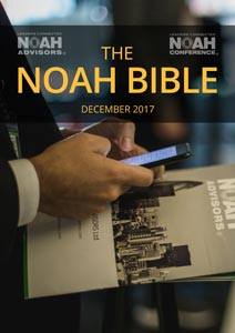 NOAH Market Report - Bible - December 2017