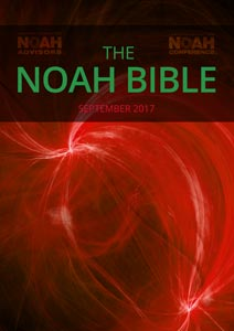 NOAH Market Report - Bible - September 2017