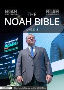 NOAH Market Report - Bible - June 2018