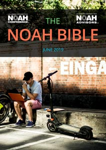 NOAH Market Report - Bible - June 2019