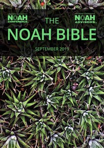 NOAH Market Report - Bible - September 2019