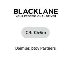 NOAH Startups - Blacklane