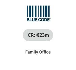 NOAH Startups - Blue Code