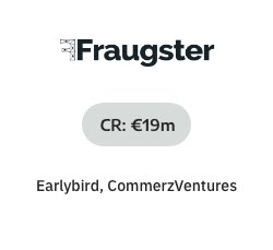 NOAH Startups - Fraugster