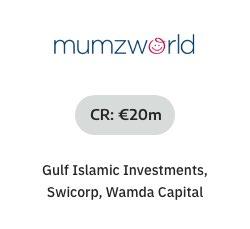 NOAH Startups - mumzworld