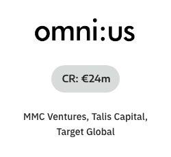 NOAH Startups - omnius
