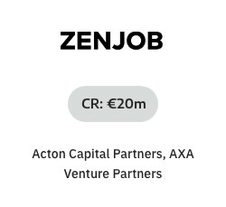 NOAH Startups - Zenjob