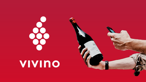 Revolutionizing wine market with AI – interview with Vivino CEO Chris Tsakalakis